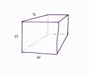 Prezi dimensions