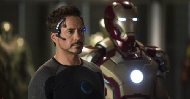 Tony Stark Stress Tips